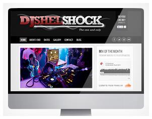 DJ ShelShock