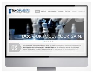 TaxChambers